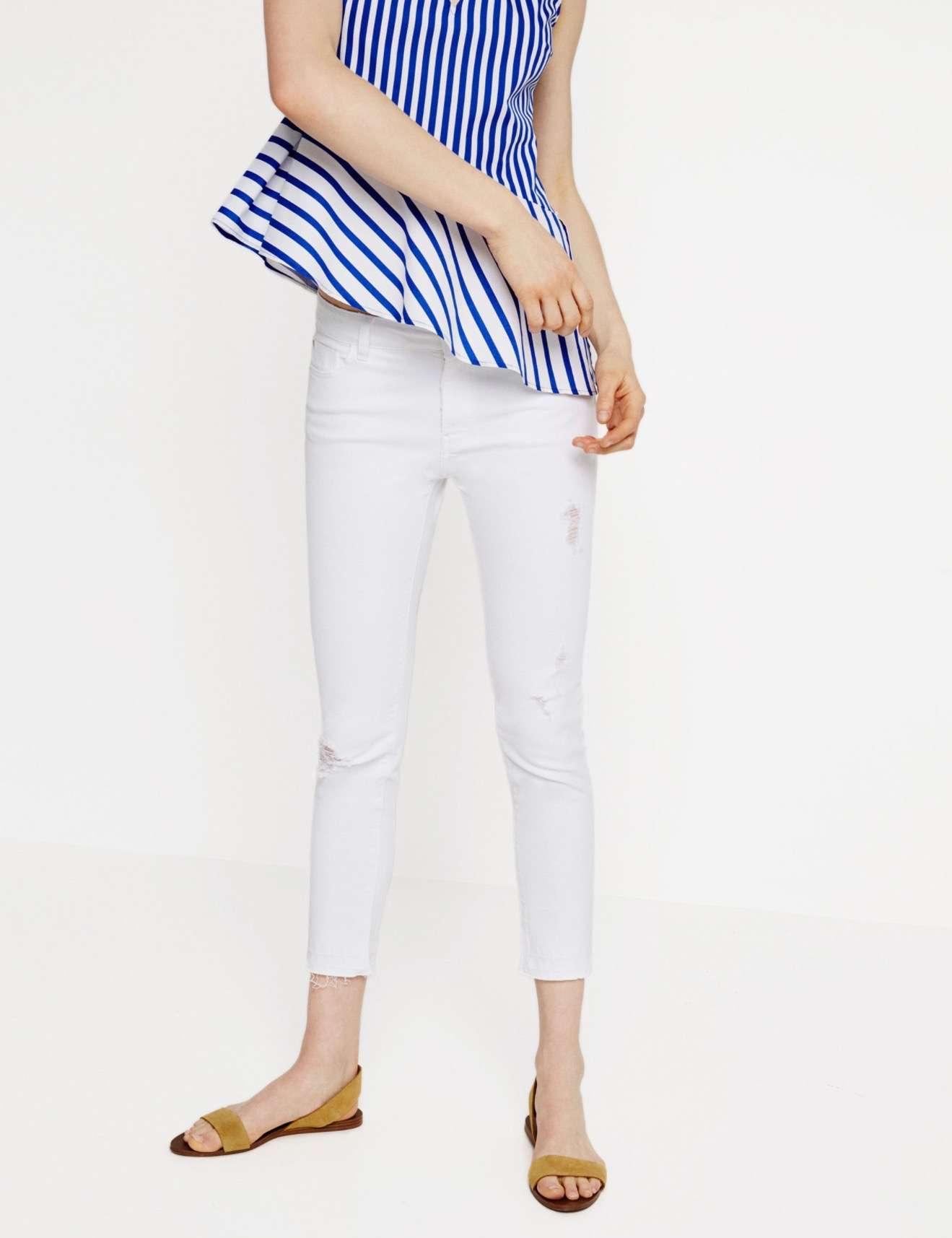 imprescindibles de moda - jeans