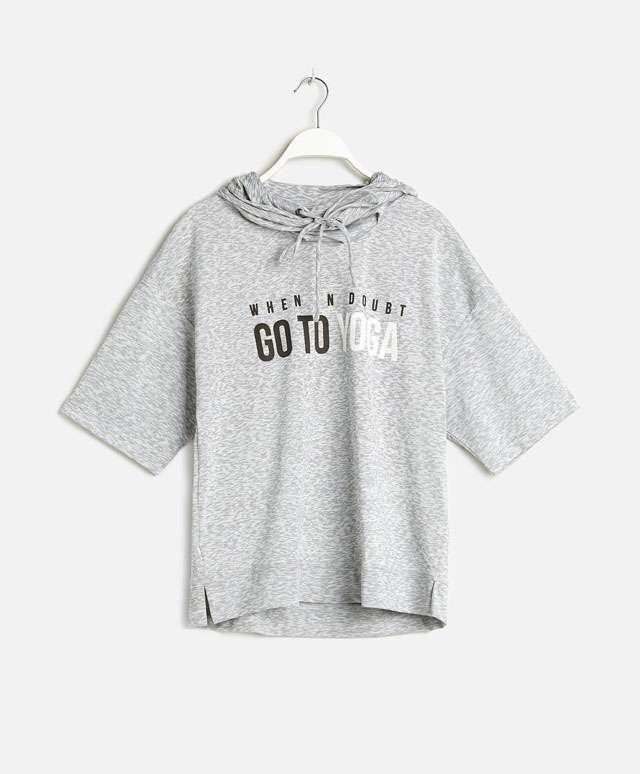 looks de yoga - camisetas