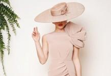 complementos y vestidos de fiesta