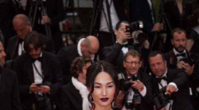 Looks Cannes 2016 Nicole Warne