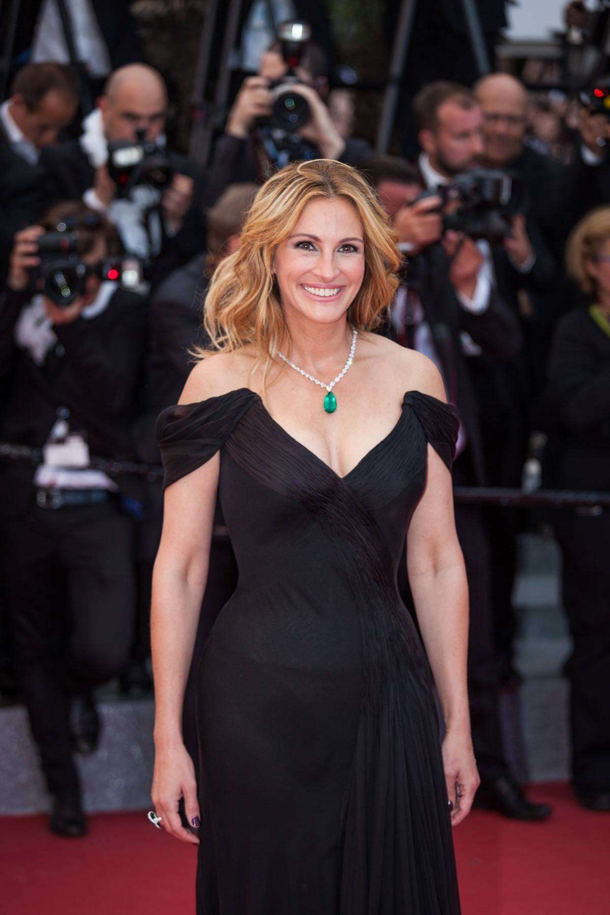 Looks de cannes 2016 Julia Roberts