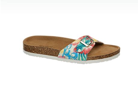 Sandalias verano deichmann