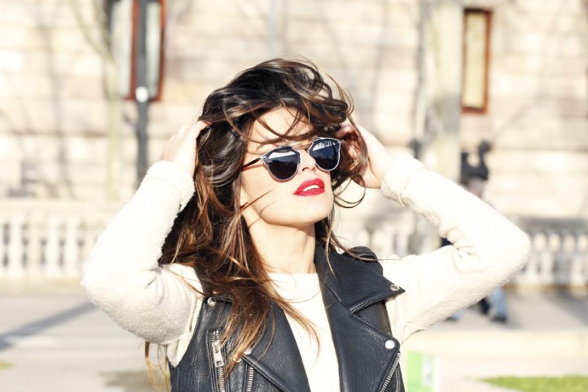 última moda en gafas de sol 2016 DULCEIDA