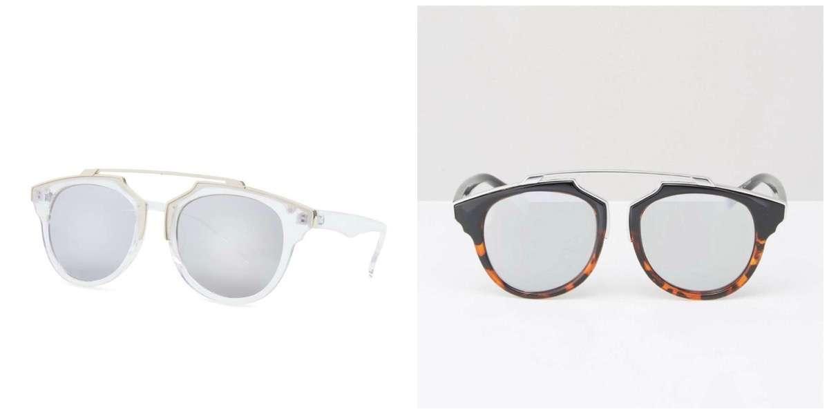 Ultima moda en gafas de sol 2016