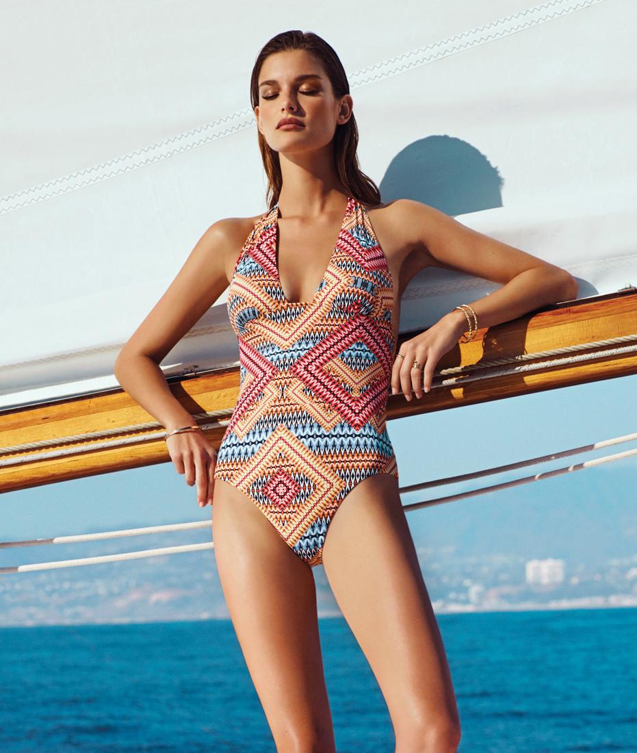 dca7725efa63 Bikinis y bañadores 2016 para los próximos meses de calor