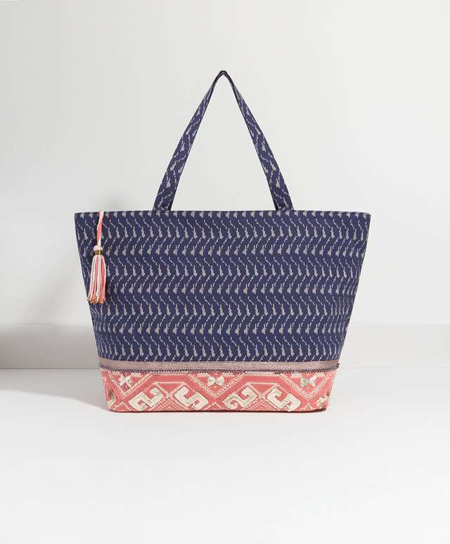 bolsas de playa 2016 - colgante