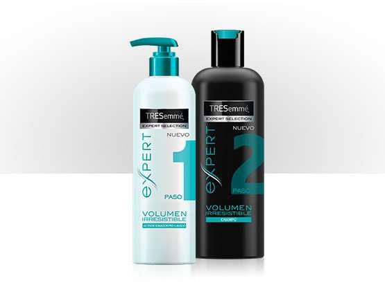 como cuidar tu pelo en verano - volumen irresistible