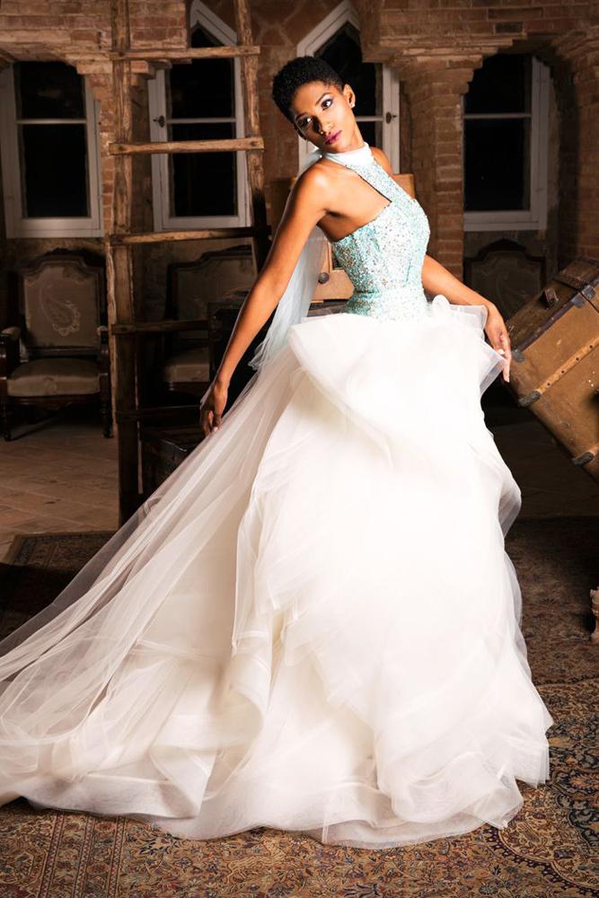 Faldas para bodas toda una tendencia para este verano