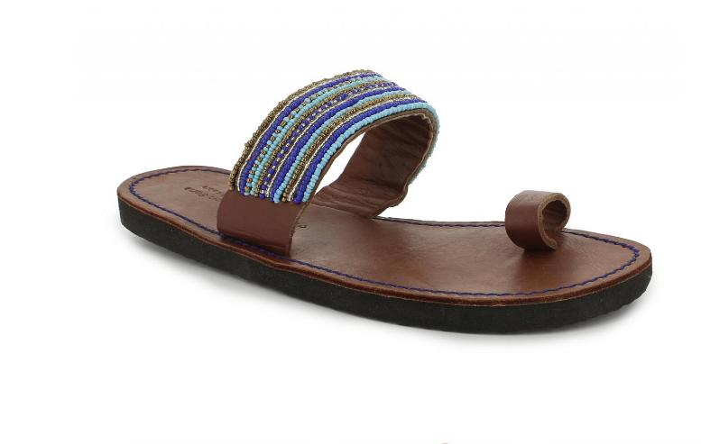 sandalias verano alma en pena