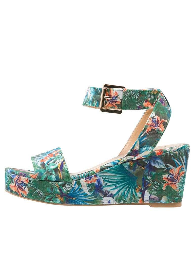 sandalias verano zalando