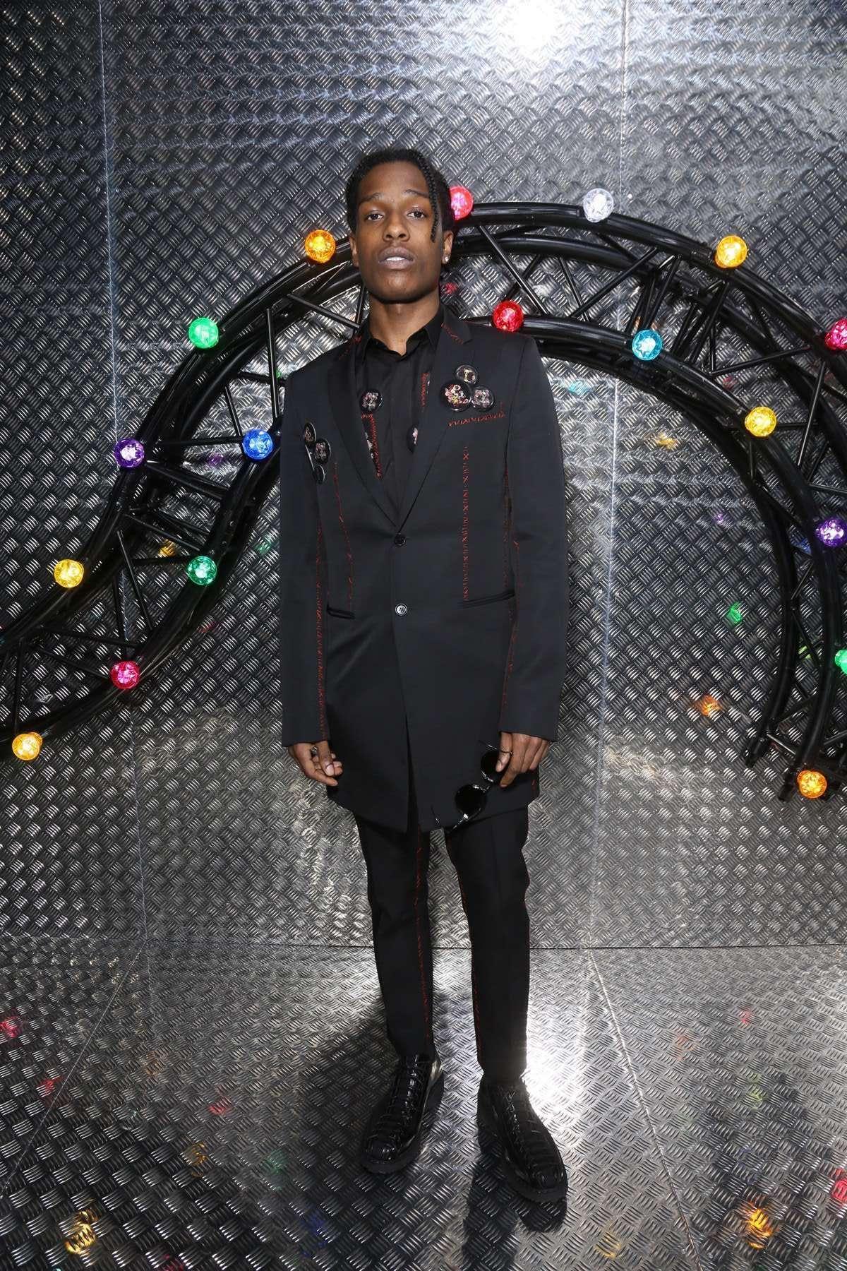 Dior Homme primavera-verano