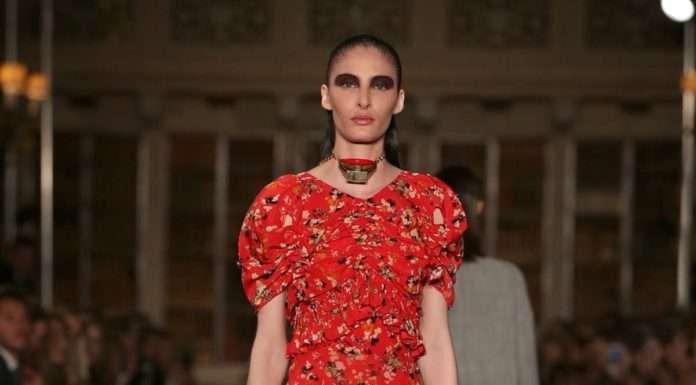 colección crucero 2017 Dior