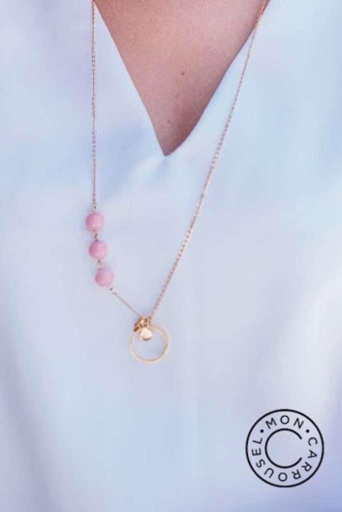 joyas de verano 2016 collar