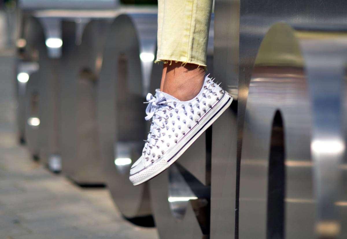 zapatillas para mujer
