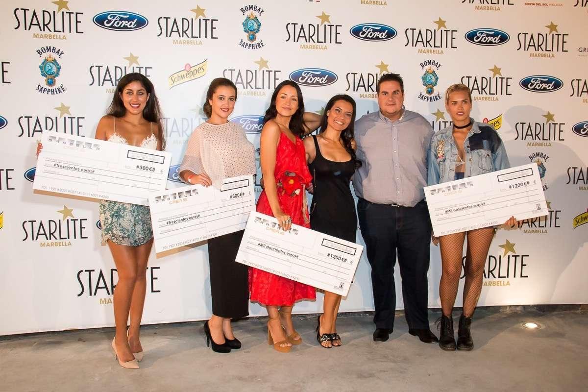 Starlite Marbella 2016