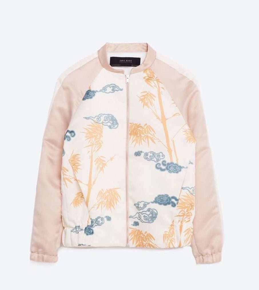 rebajas de Zara 2016