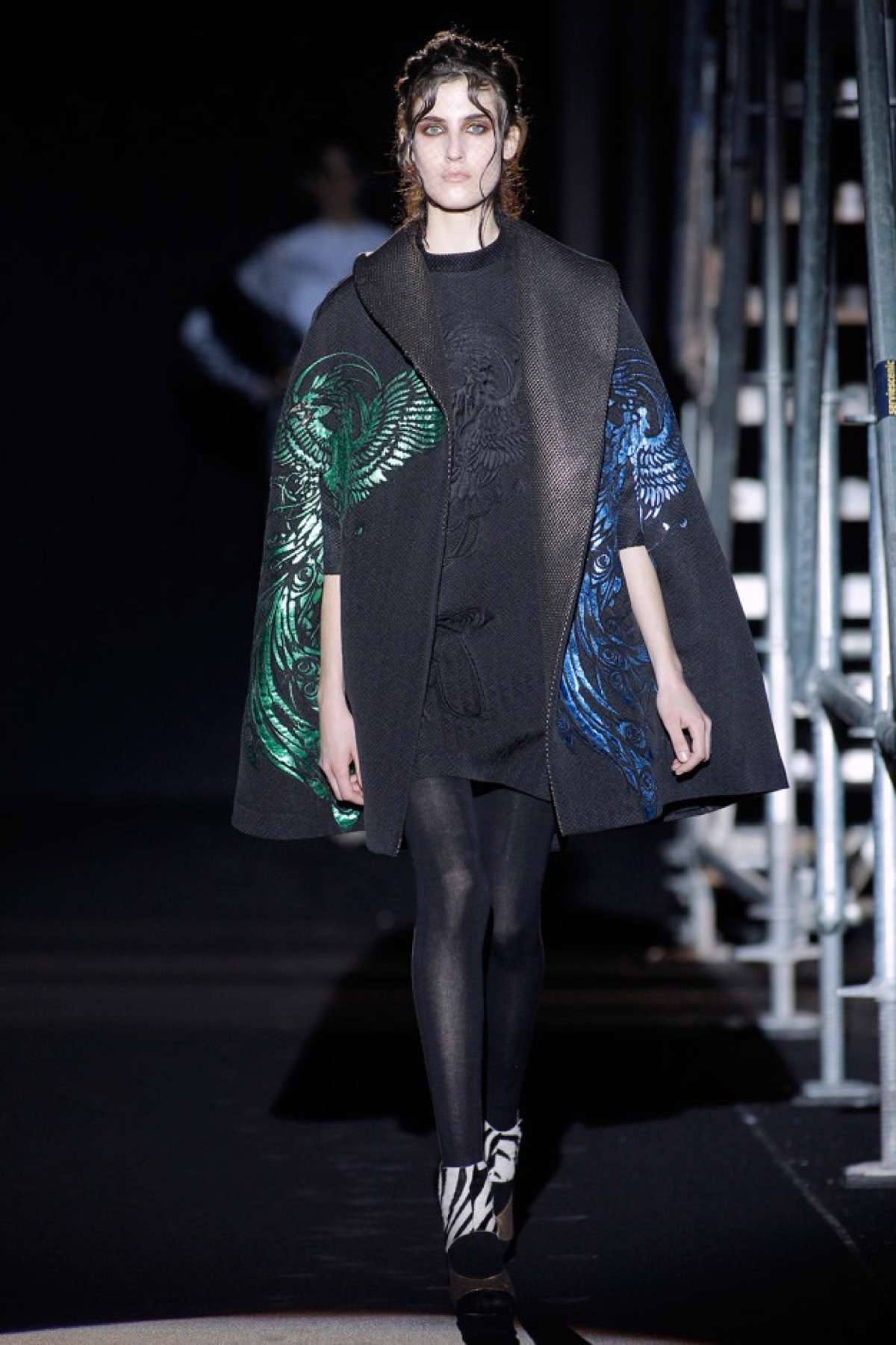 alvarno-abrigo-capa tendencias de otoño
