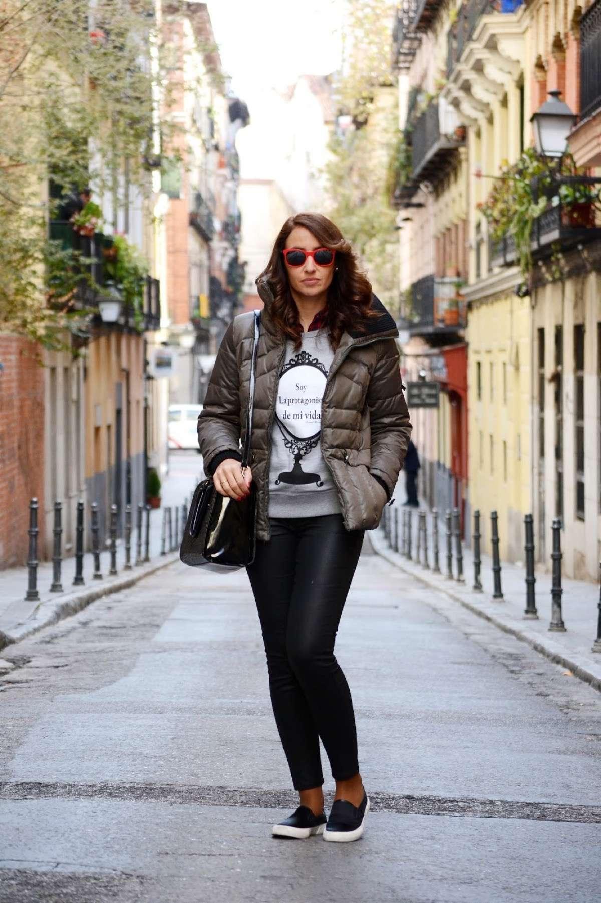 camiseta victoria rockera blogger el blog de silvia