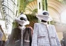 moda y tecnologia chanel