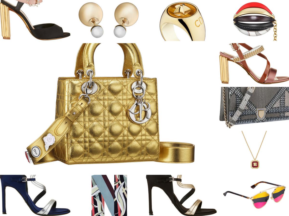 Accesorios Dior