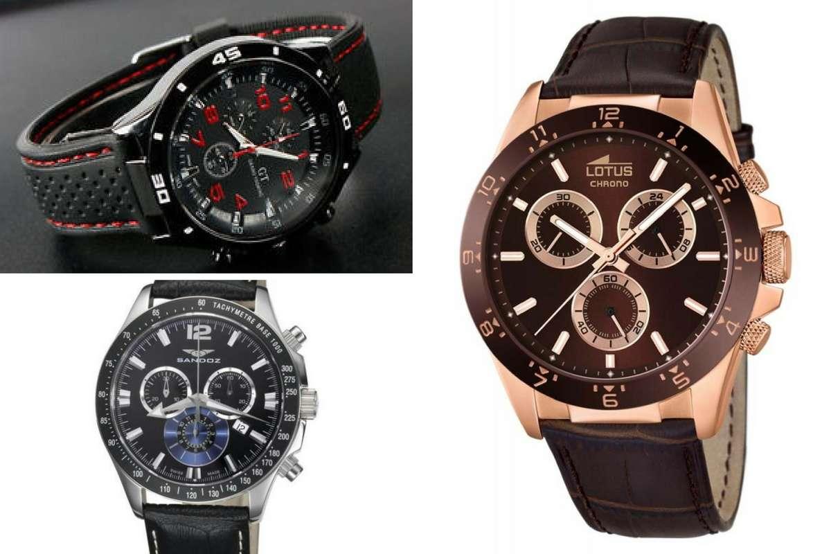 Ideas para regalar a un hombre - Reloj