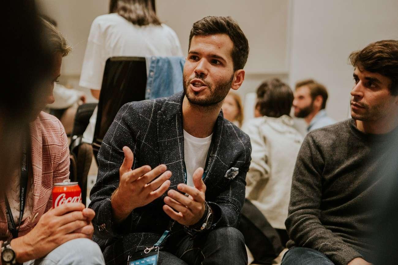 fashion weekend lab alvaro sancha madrid