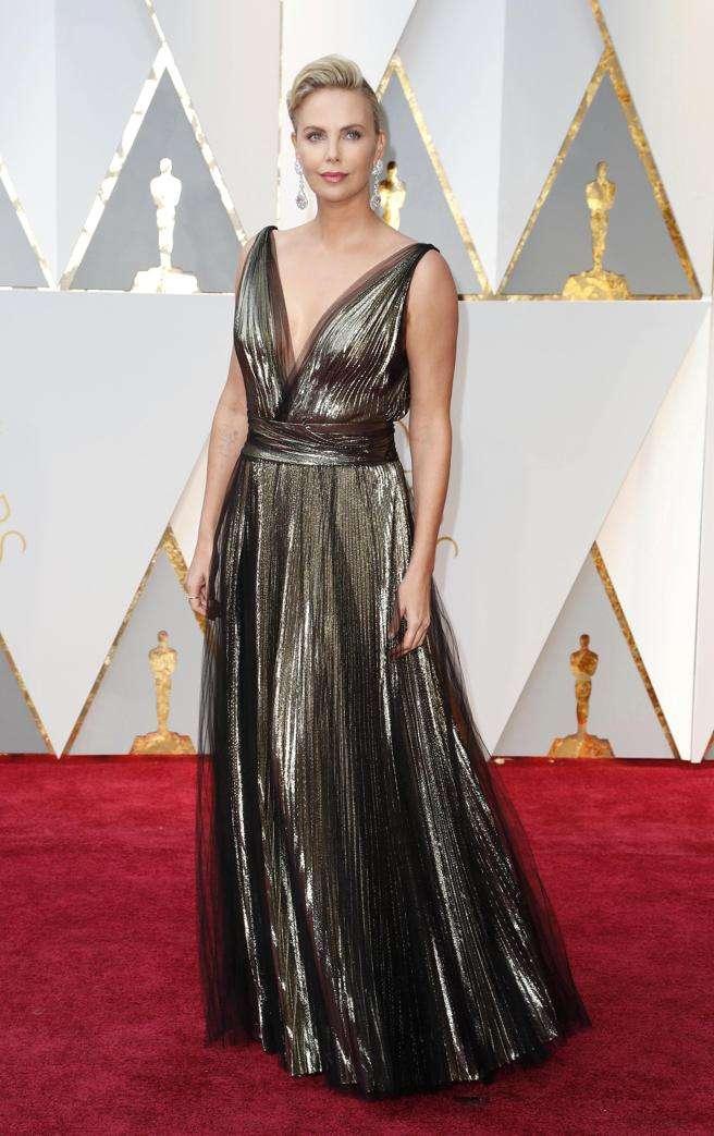 Alfombra roja de los Oscars 2017