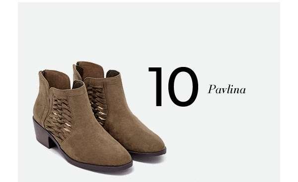 Los zapatos más vendidos