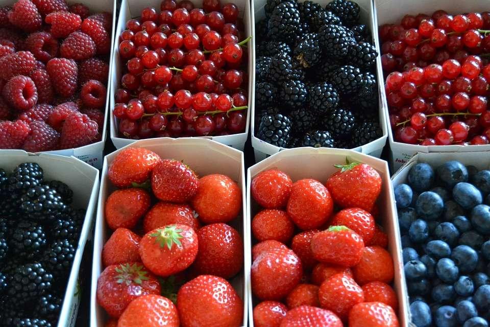 Alimentos que te ponen guapa
