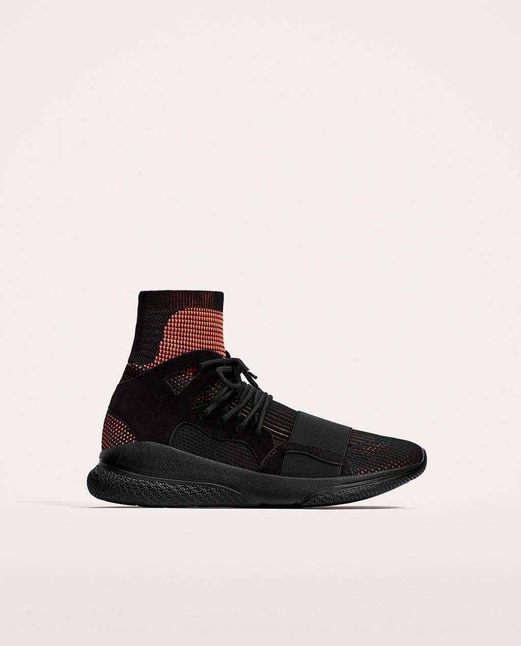 Zapatos de chico