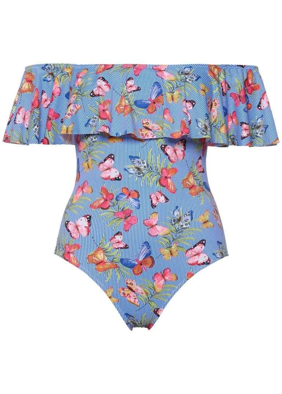 Los bañadores son las nuevas camisetas