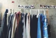 Mejorar tu armario