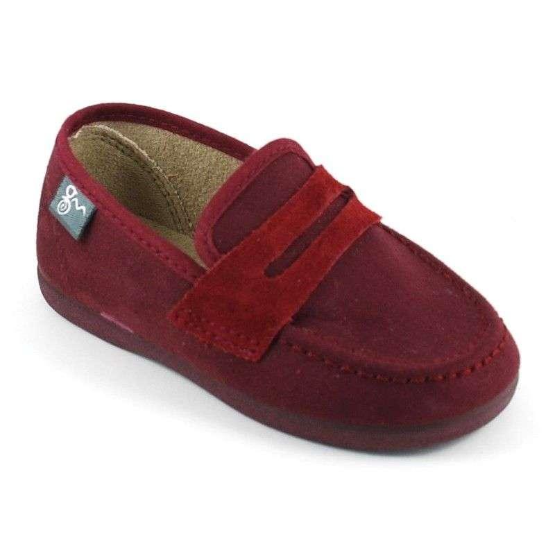 calzado infantil 23