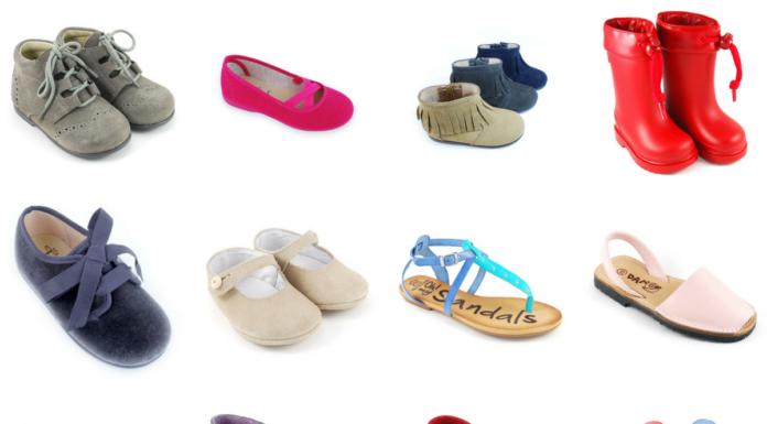 98fc1d2b Calzado para niños Archives - Estás de Moda: Revista de moda para ...