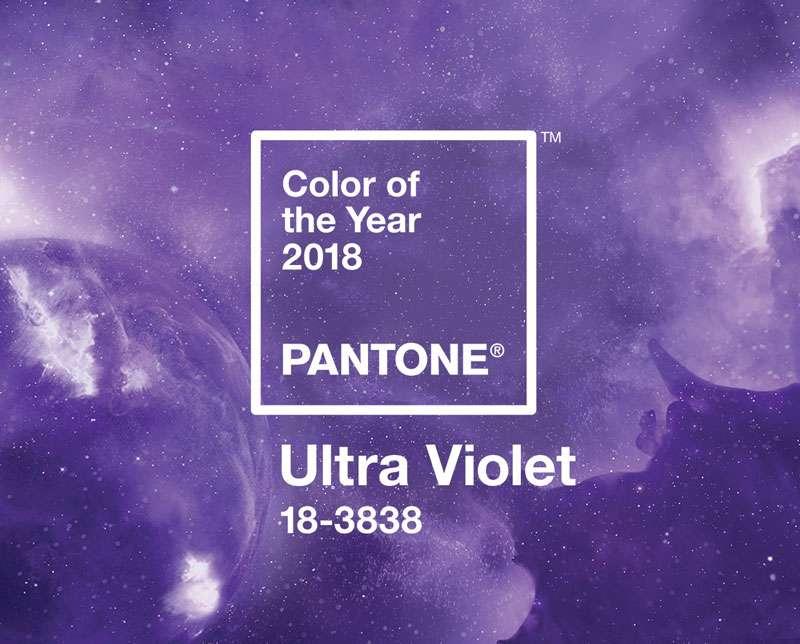 Colores de 2018
