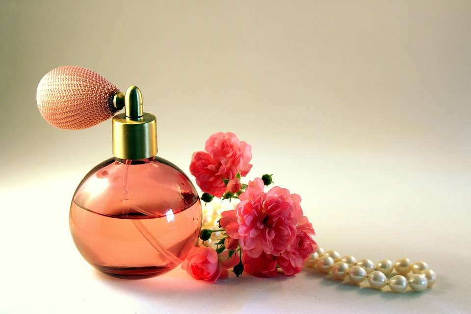 perfumes navidad