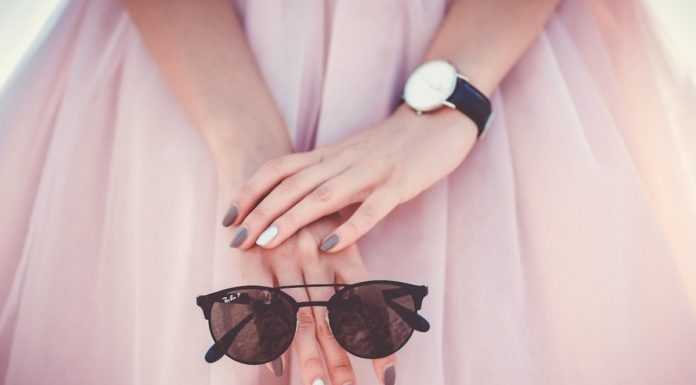 Tendencias de esmaltes de uñas