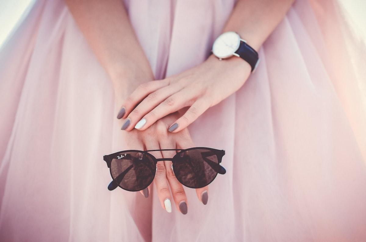 A todo color: las tendencias de esmaltes de uñas para el 2018