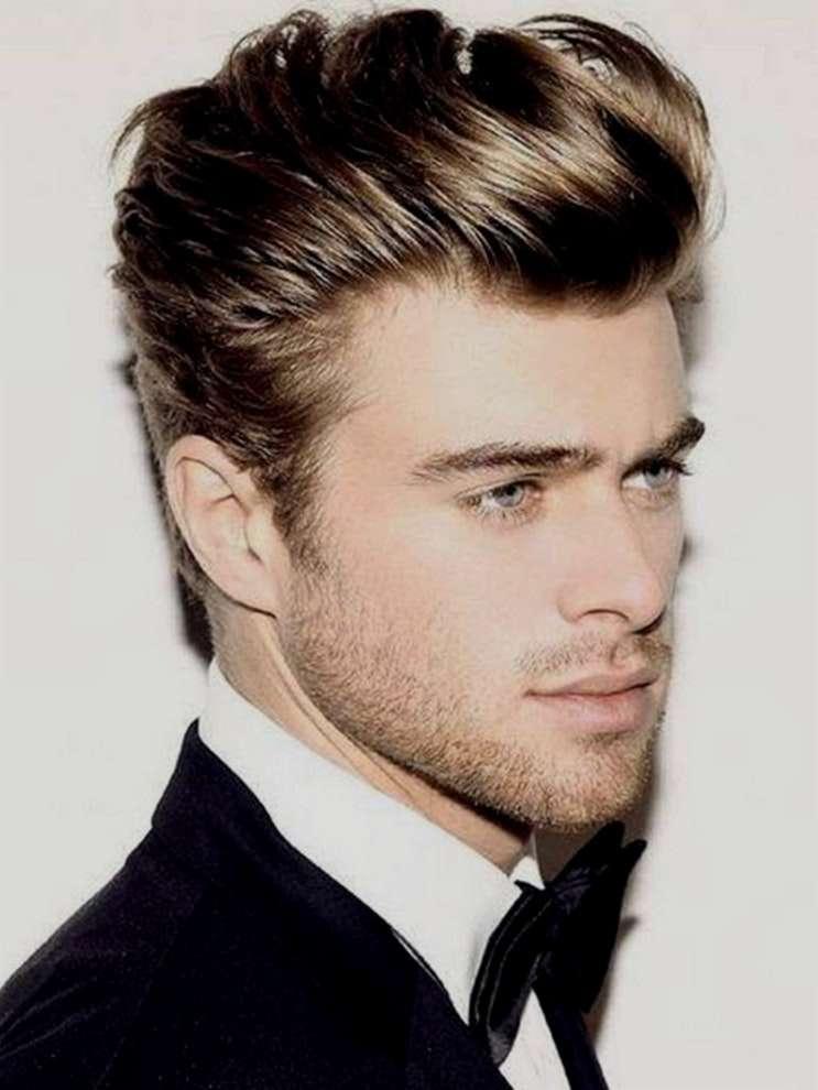 Peinados de hombre