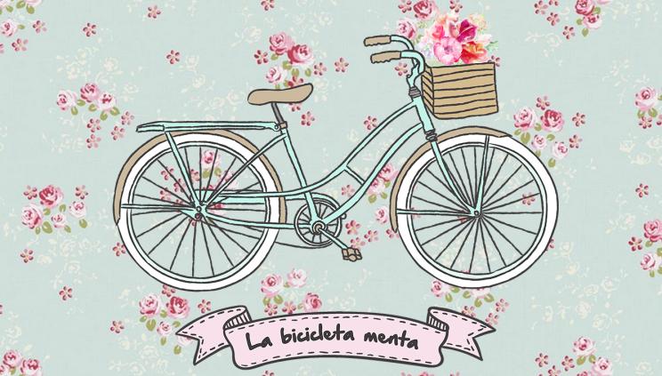 Accesorios La Bicicleta Menta