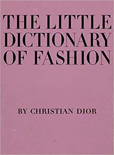 Libros de moda