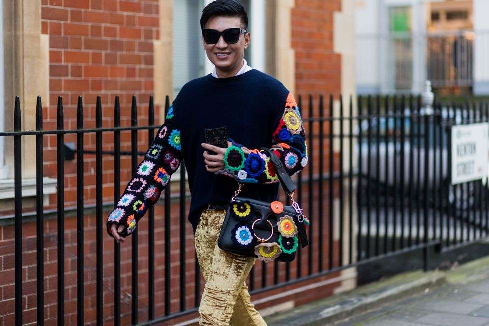Influencers de moda