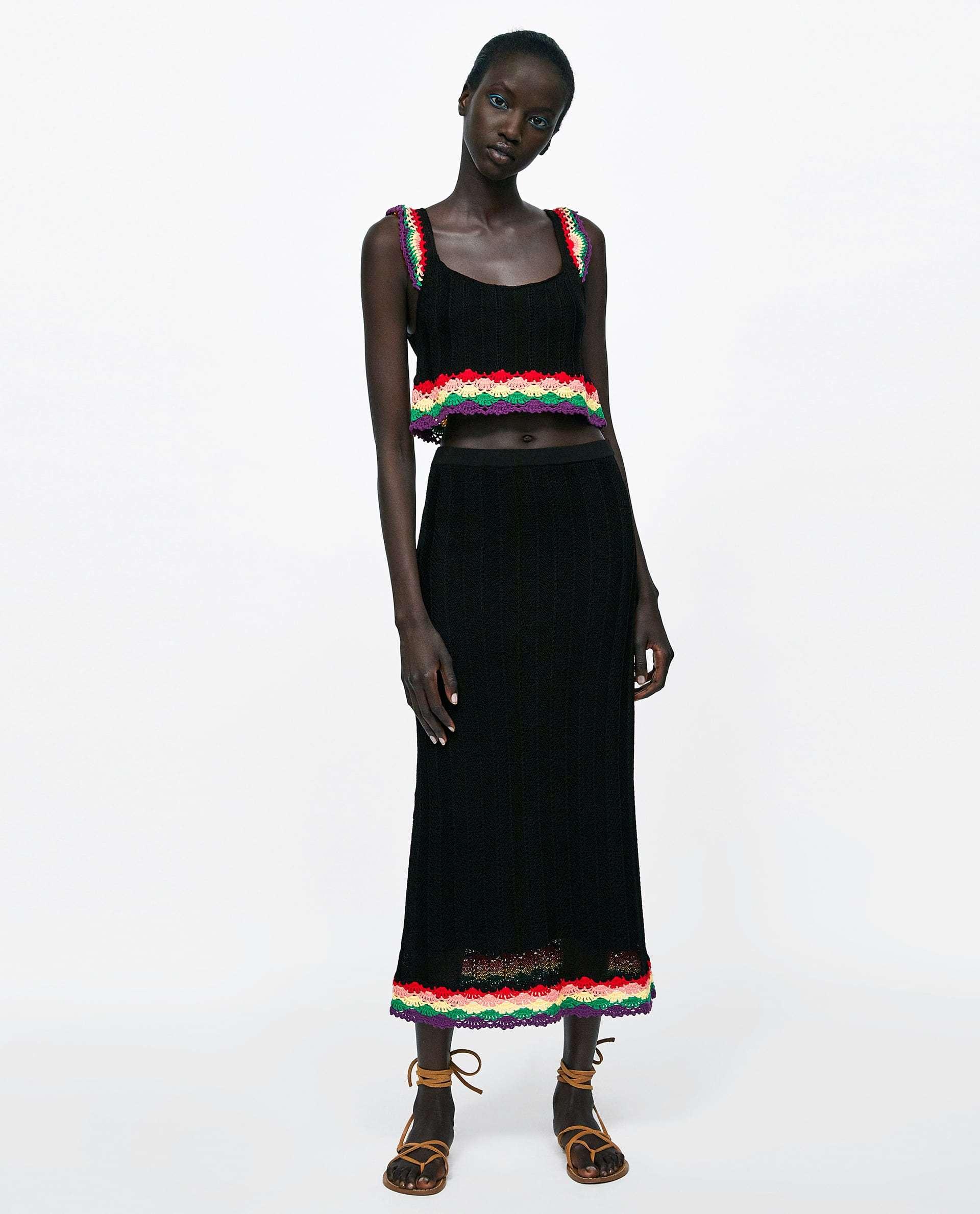 Outfits de moda para triunfar este veranito