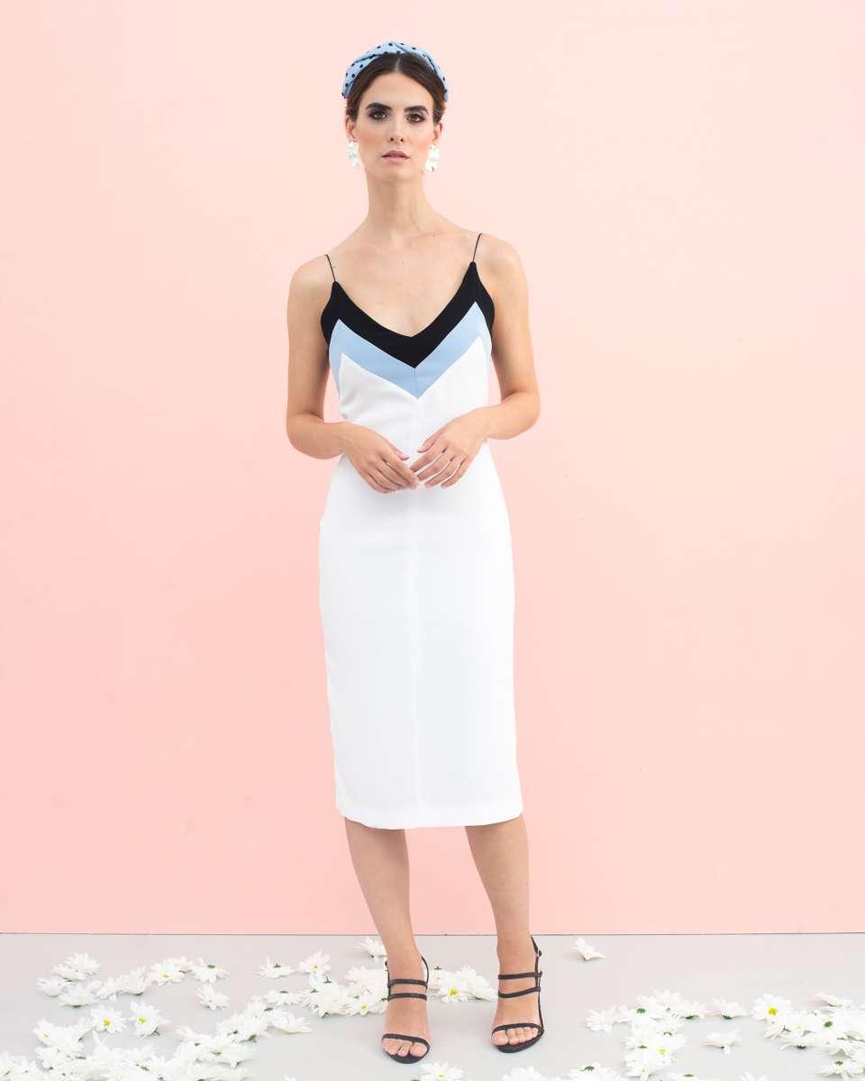 Vestirse para ir de boda con marcas españolas es posible