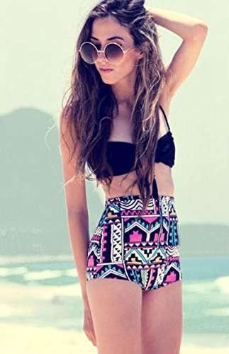 Bikinis de braguita ancha