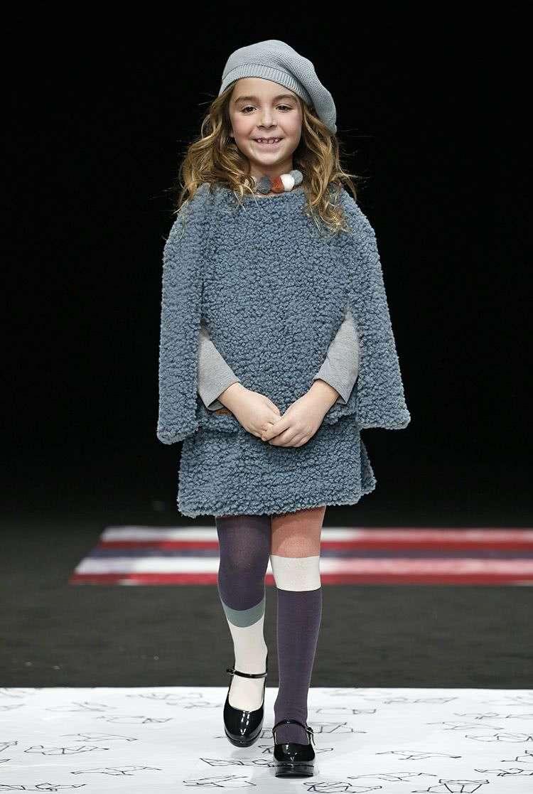 f90a55d2c 18 Tendencias de moda otoño invierno 2018 para niños