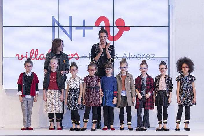 13b9bc5b8 18 Tendencias de moda otoño invierno 2018 para niños
