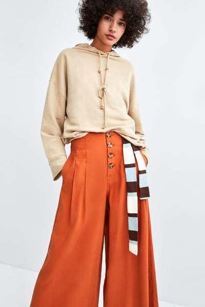 Moda otoño 2018
