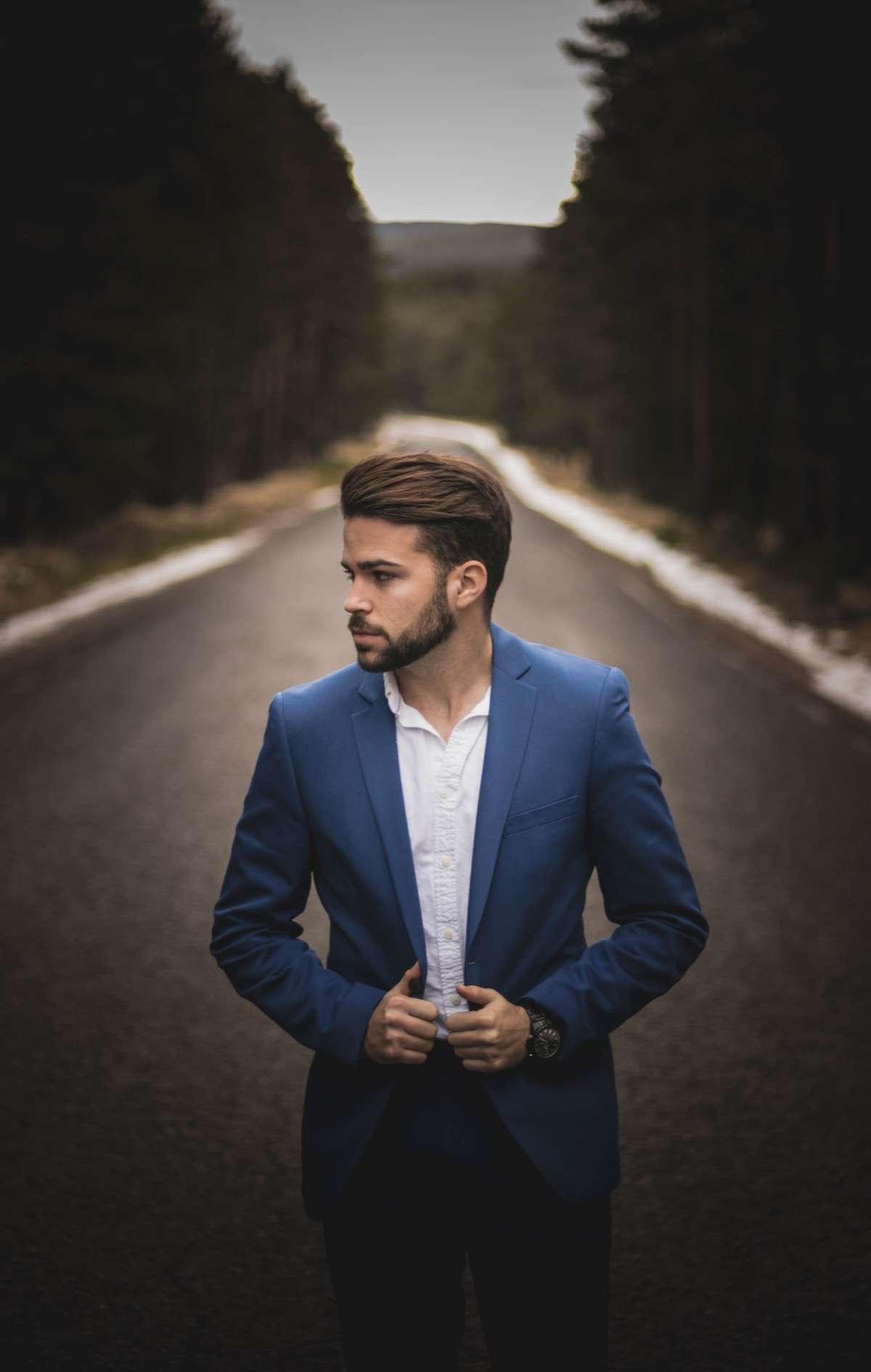 Secretos para tener una barba perfecta