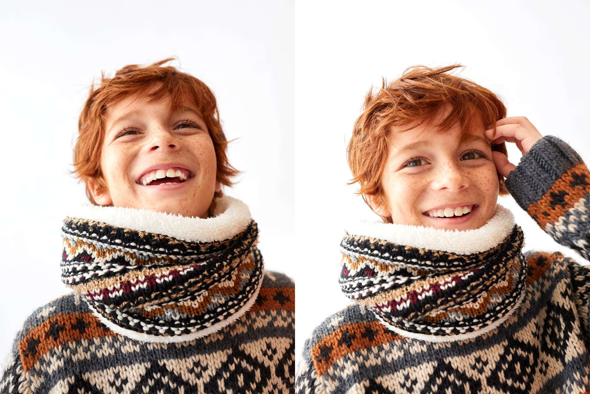 Accesorios de moda para niños